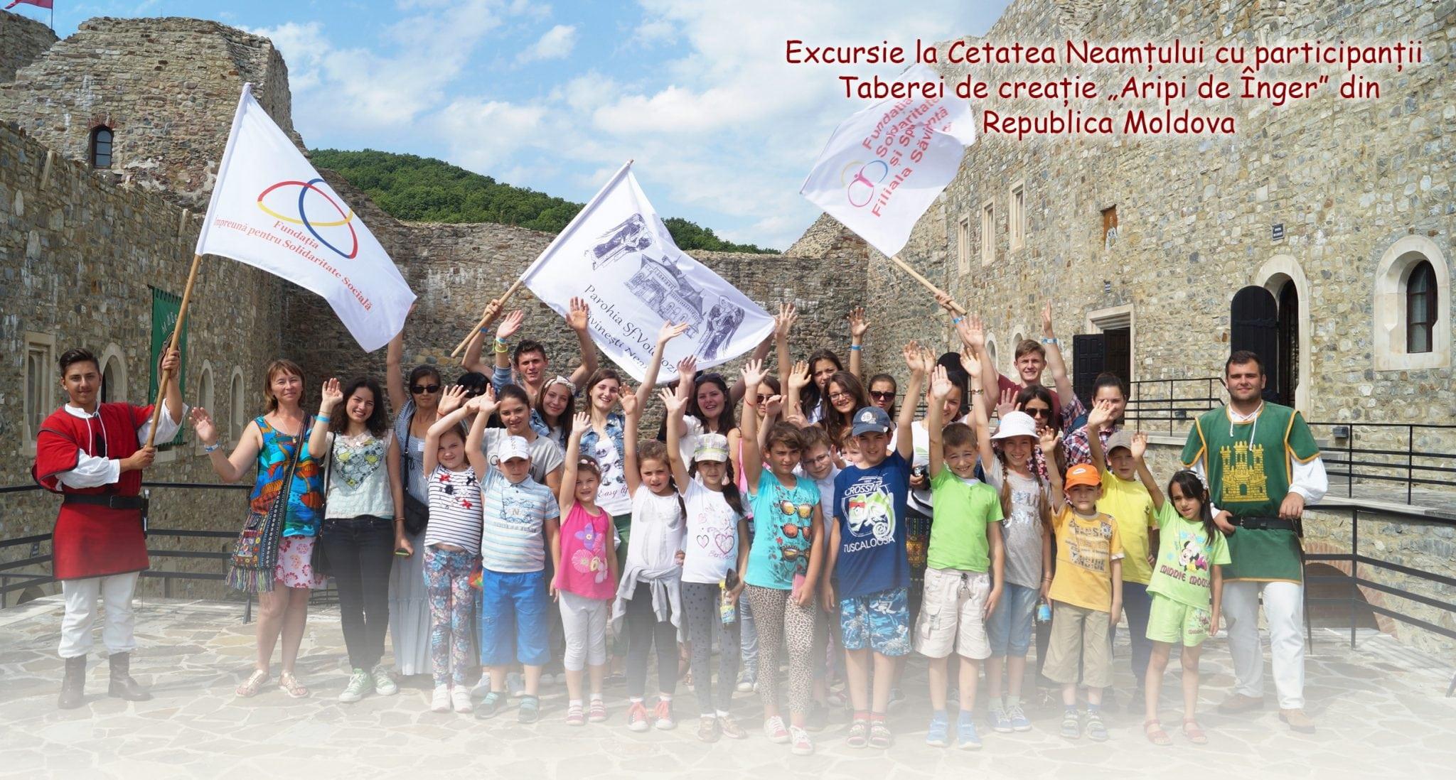 viziunea fundațiilor caritabile)